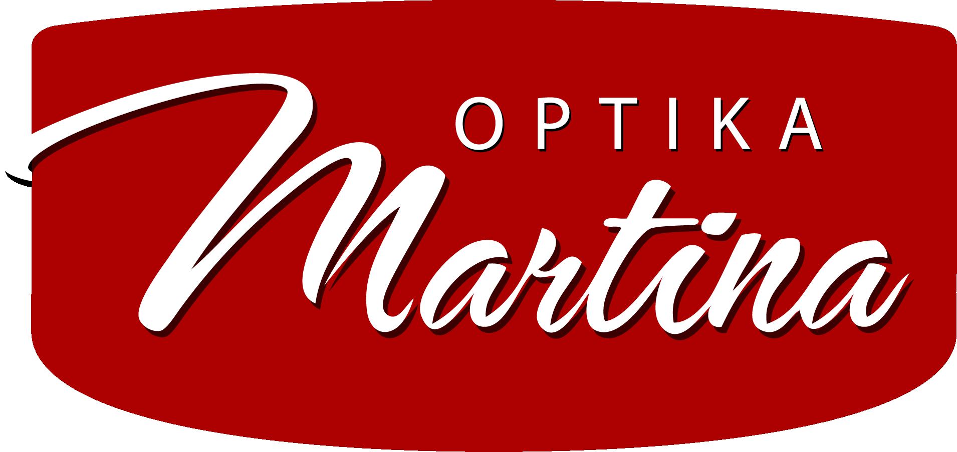 Optika Martina